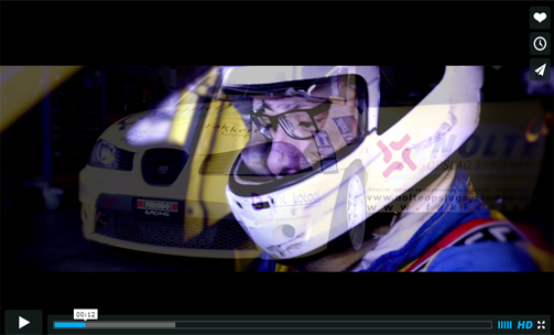 NOS Racing Team training on Vimeo