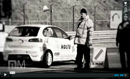 NOS Racing Taking on the Tour class Championship DNRT on Vimeo(1)
