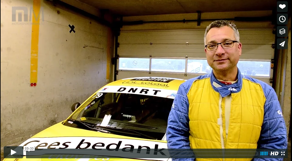 NOS Racing   Wie was Cees  on Vimeo