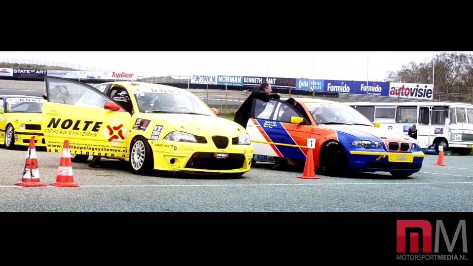NOS Racing video 18 oktober 2013
