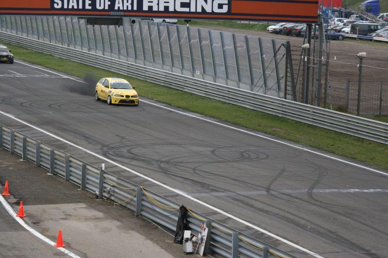 race 1 DNRT 2014 Zandvoort 059