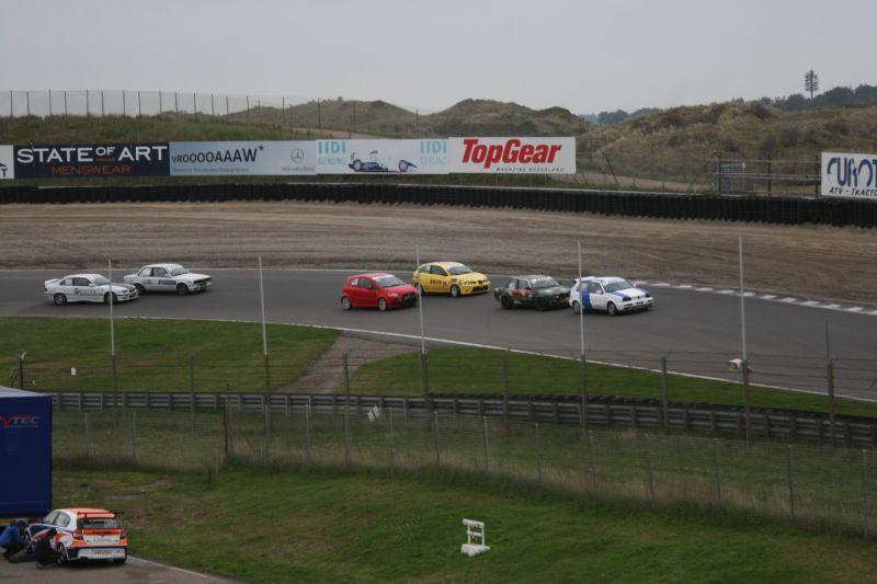 race 1 DNRT 2014 Zandvoort 341