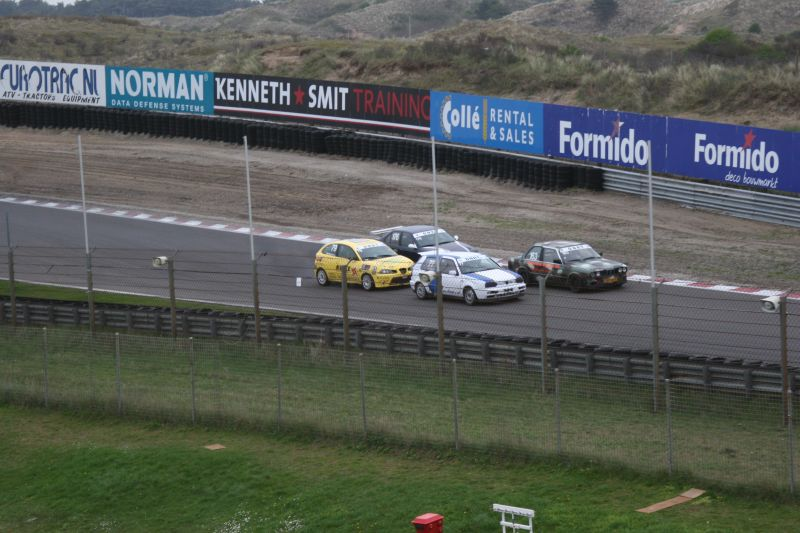 race 1 DNRT 2014 Zandvoort 380