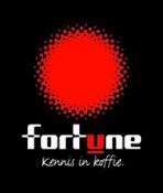 Fortune, kennis in koffie