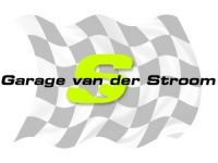 Garage van der Stroom